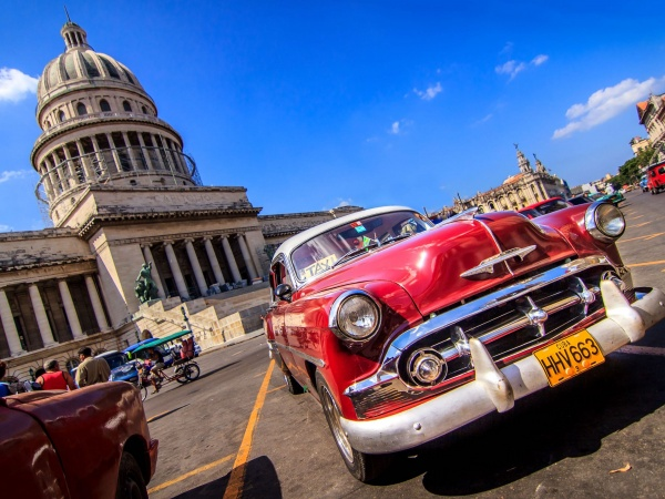 DISCOVERING MORE OF CUBA