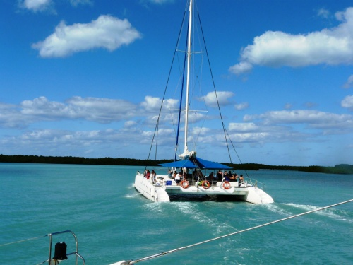 SEAFARI CAYO BLANCO PLUS IN VARADERO