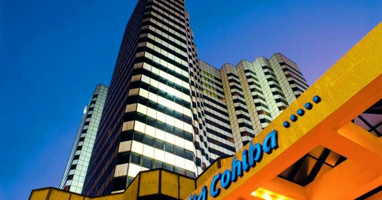 Meliá Cohiba Hotel