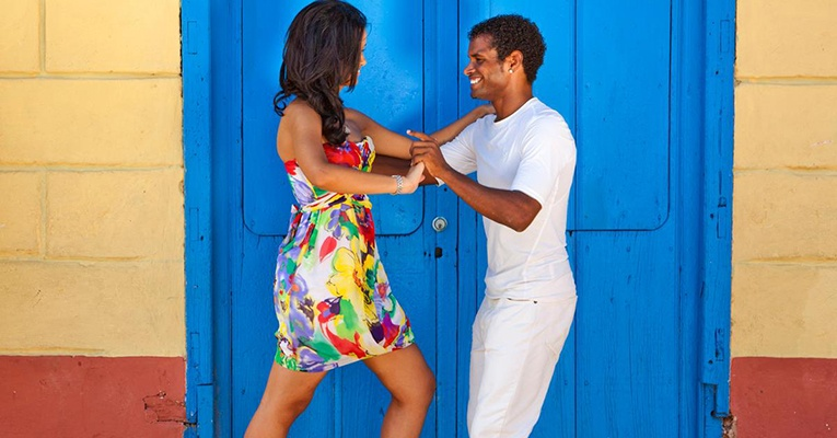 SALSA LESSONS IN TRINIDAD