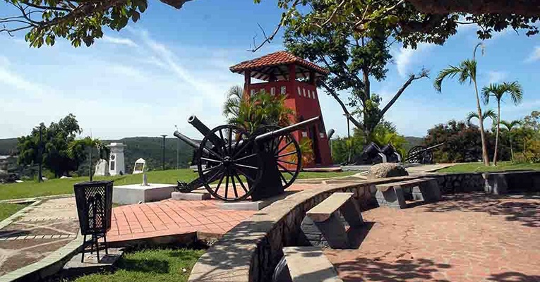 CITY TOUR SANTIAGO DE CUBA