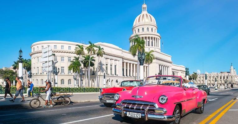 Cuba Bella Tour
