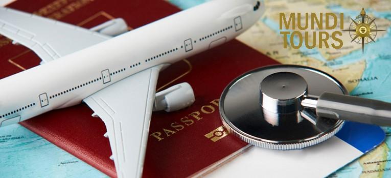 HEALTH PROTOCOLS FOR INTERNATIONAL TRAVELERS